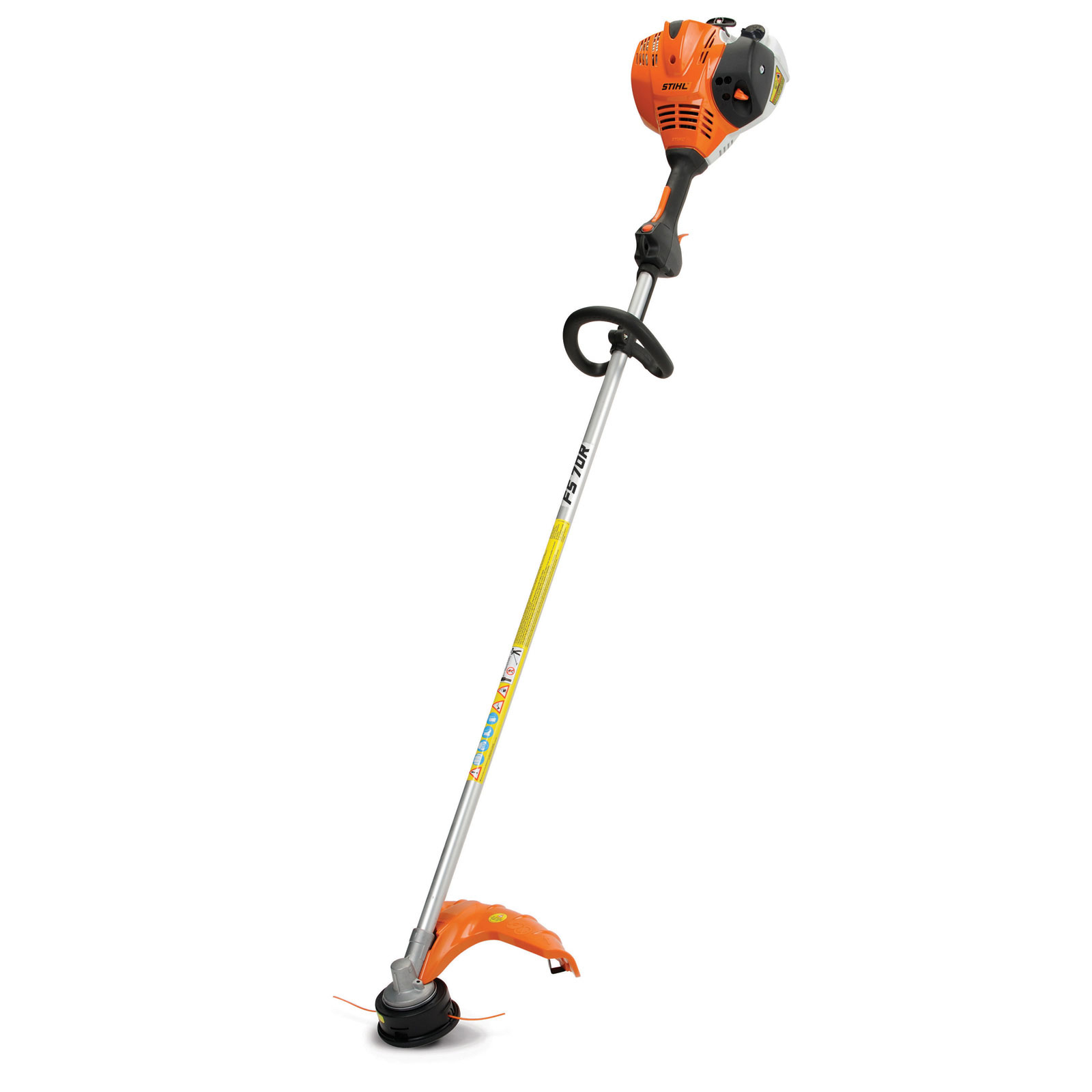 STIHL-FS70R Trimmer