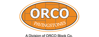 Orco Pavingstones Logo