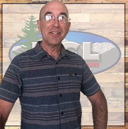Robert Kellum - HR Manager