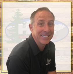 Scott Piercey - Owner