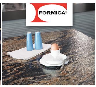 Formica Countertop Material