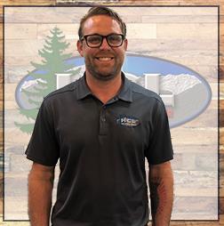 Wyatt Gaunt - Contractor Sales Manager