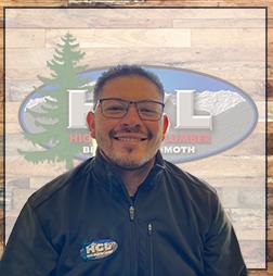 Sal Santana - Contractor Sales