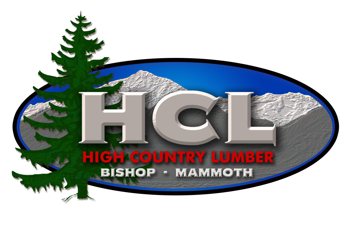 High Country Lumber logo