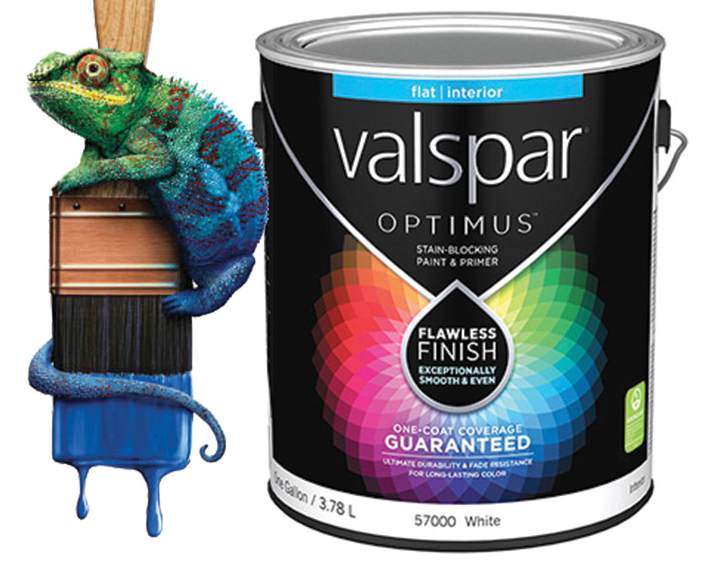 Valspar at ACE Paint Studio