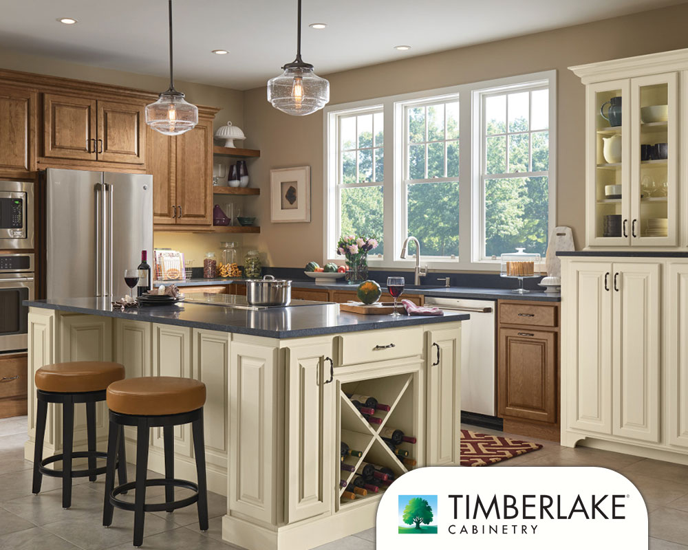 HCL-Timberlake-traditional-Cabinets