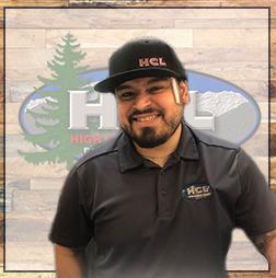 Ivan Garcia - Contractor Sales