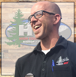 Jeff Acree - General Manager