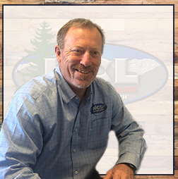 Larry Mullanix - Operations Manager