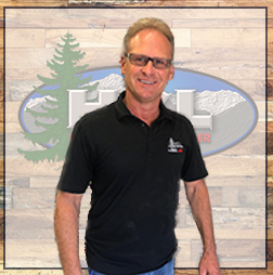 Scott Lasley - Bishop Retail Store Manager