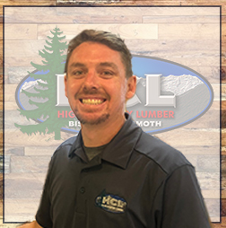 Trevor Newcomb - Contractor Sales